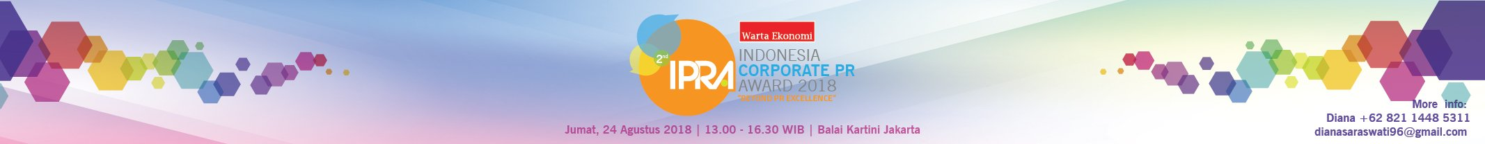 IPRA 2018
