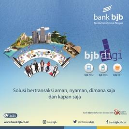 Bank BJB Digi Banner
