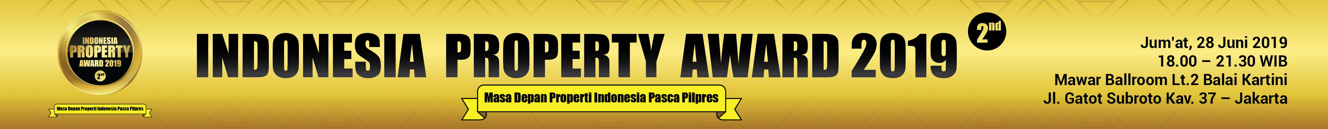 Indonesia Property Award 2019