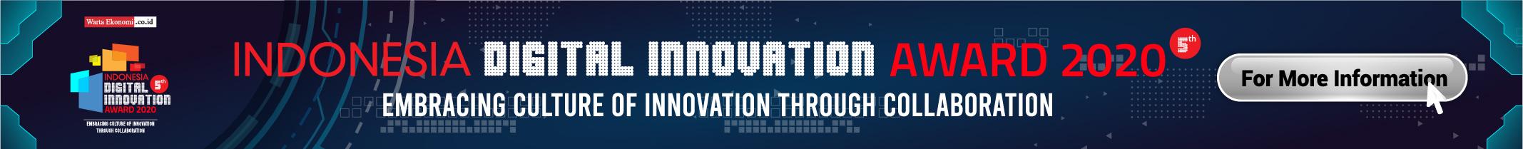 Digital Innovation Award 2020